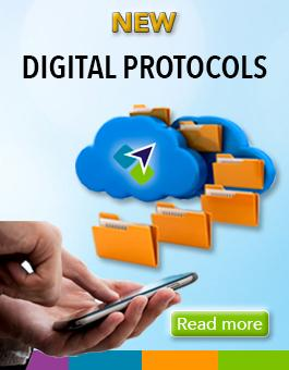 Digital protocols