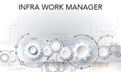 Infra Work Manager